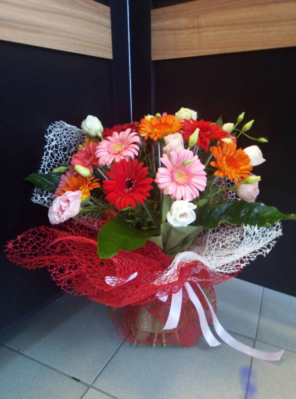 Живые цветы доставка в севастополе купить, официальный