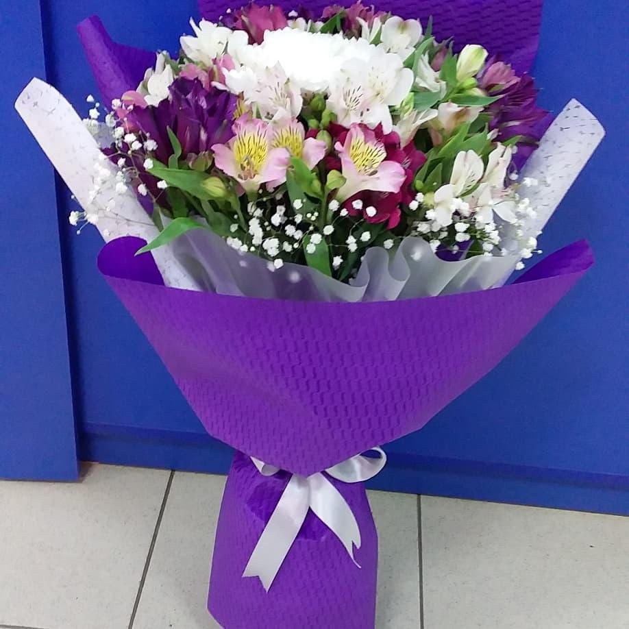 Фирма, живые цветы доставка в севастополе купить